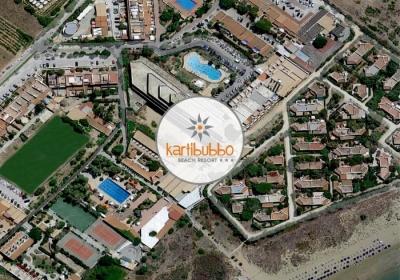 Villaggio Turistico Appartamento Kartibubbo